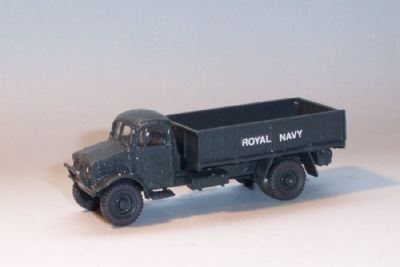 bw228.  bedford oy, 3 ton, cargo  - 13.00 